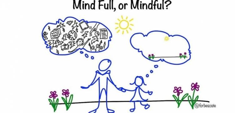 Top 7 Tips on How to Become a Mindful Parent